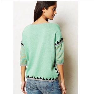 Anthropologie Sweaters - Anthropologie Paul & Joe Sister Sweater